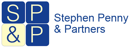 Stephen Penny and Partners. Chartered Certified Accountants and Business Advisors Bournemouth, Dorset.